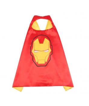 Pelerina petrecere copii Iron Man