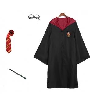 Costum carnaval Harry Potter adulti