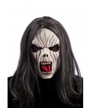Masca Halloween vampir din latex