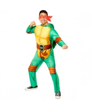 Costum carnaval adulti Testoasa Ninja