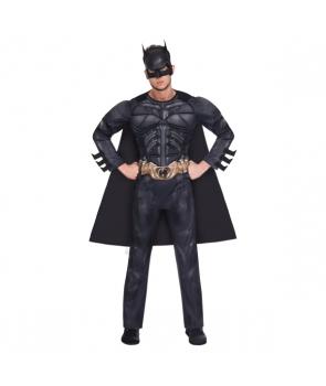 Costum carnaval barbati Batman