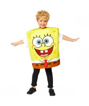 Costum carnaval copii Spongebob
