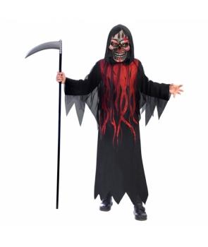 Costum Halloween copii Fantoma noptii