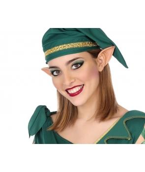 Urechi elf nude