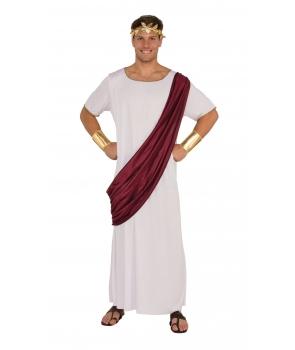 Costum carnaval barbati roman antic