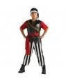 Costum carnaval copii regele piratilor