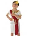 Costum carnaval copii roman