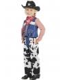 Costum carnaval copii cowboy