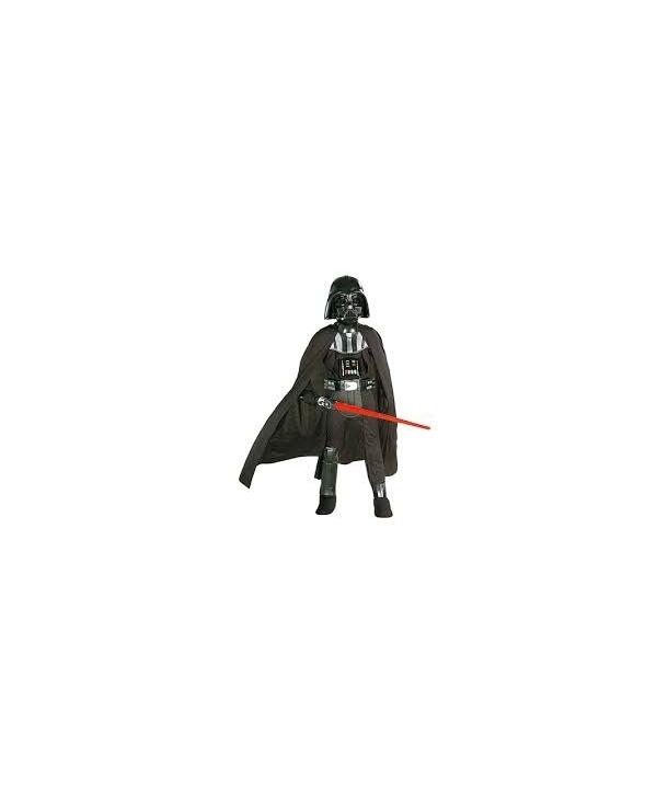 Costum carnaval copii Darth Vader cu Licenta