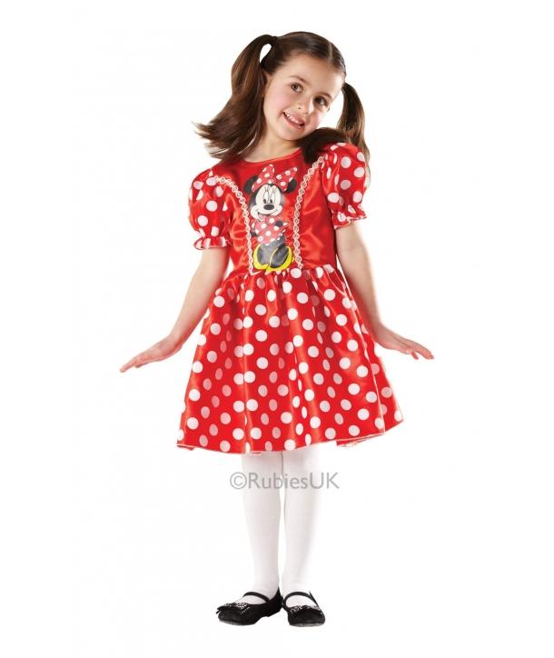 Costum carnaval Disney Minnie