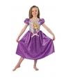Costum carnaval Disney Rapunzel cu licenta
