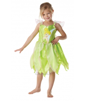 Costum carnaval fete Tinkerbell