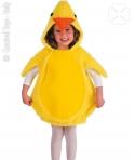 Costum carnaval copii Pui model 1
