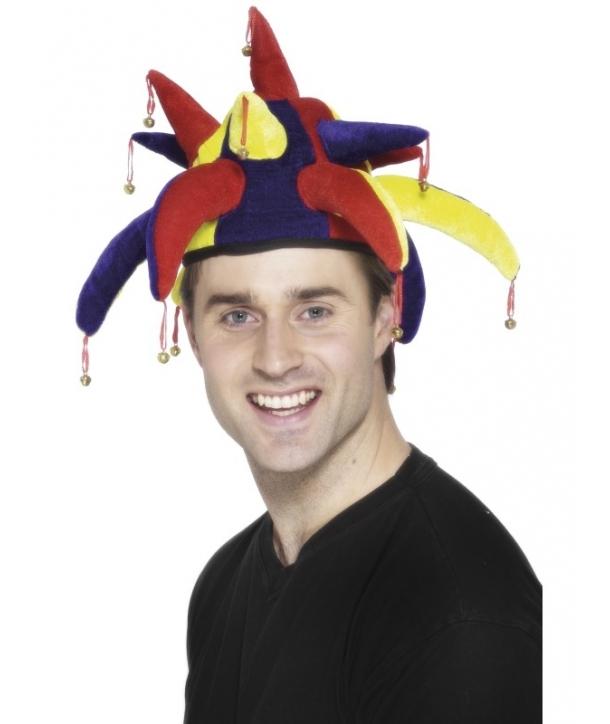 Palarie petrecere Jester