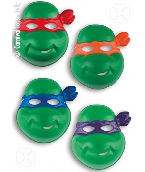 Masca carnaval copii - Testoasa Ninja