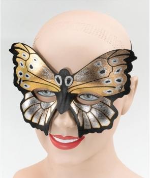 Masca carnaval fluture