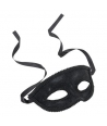 Masca carnaval ochi - negru