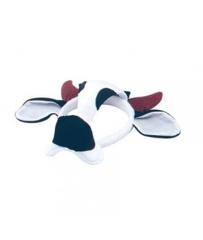 Masca carnaval - vaca cu sunet