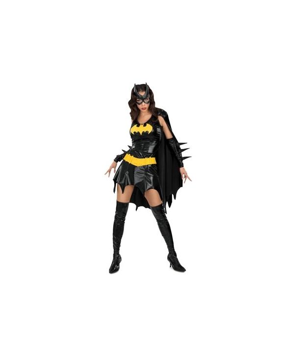Costum femei Batgirl
