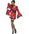 Costum femei gheisa