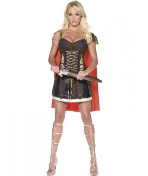 Costum femei gladiatoare