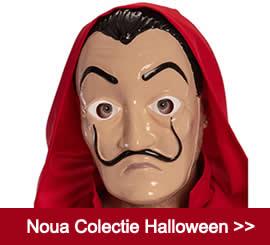 Costume Halloween 2019